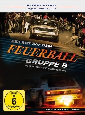 Mega-DVD+Kalender Bundle 2022 - Ritt a.d.Feuerball