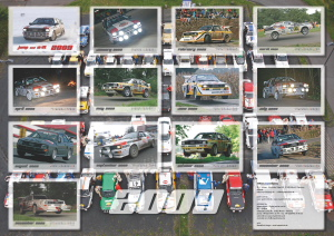 Quattro Kalender 2009