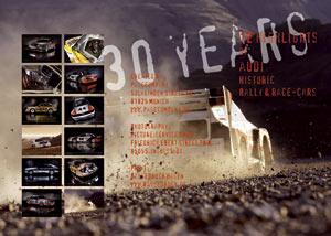 Quattro Kalender 2010