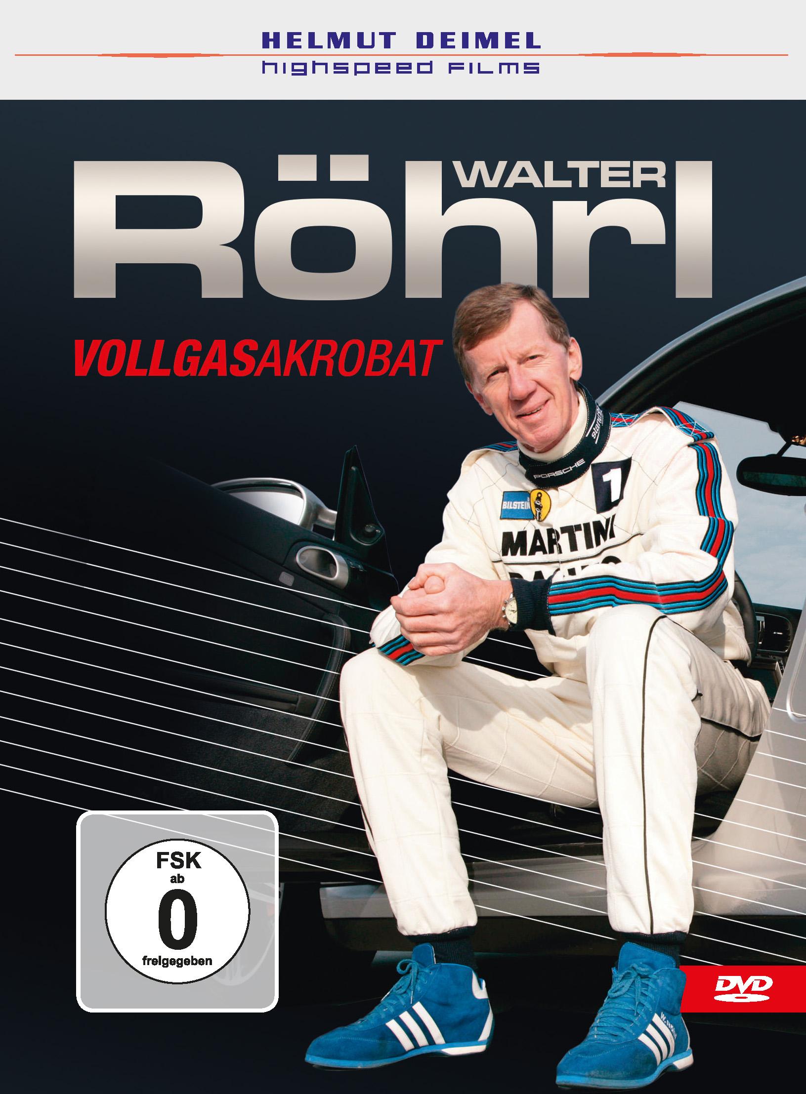 Mega-DVD+Kalender Bundle 2022 - Vollgasakrobat